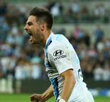 Fornaroli signs new Melbourne City deal