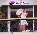 WTA All Access: North-American Tour