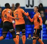 Championship wrap: Wolves go 12 clear