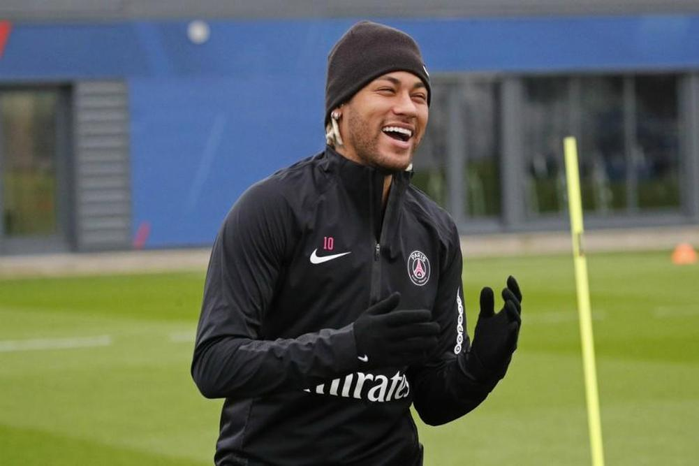 psg tuchel neymar veut montrer qu il est capable d tre un leader. Black Bedroom Furniture Sets. Home Design Ideas