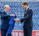 Casillas Signs New Two-Year Deal With Porto