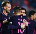 Ivan Rakitic Admits Lionel Messi Won't Fear Croatia