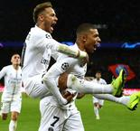 Tuchel: Neymar and Mbappe ready and raring to go