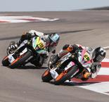 KTM RC Cup: Race Week Progress Report