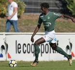 ASSE: Un appel aux dons pour William Gomis