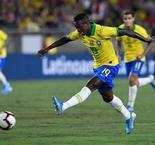 Casemiro: Vinicius Should Be Thinking About Ballon d'Or