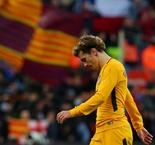 REPORT: Griezmann's Lawyers Meeting With Barcelona