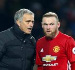 Rooney to MLS: Mourinho, Moyes back DC United switch