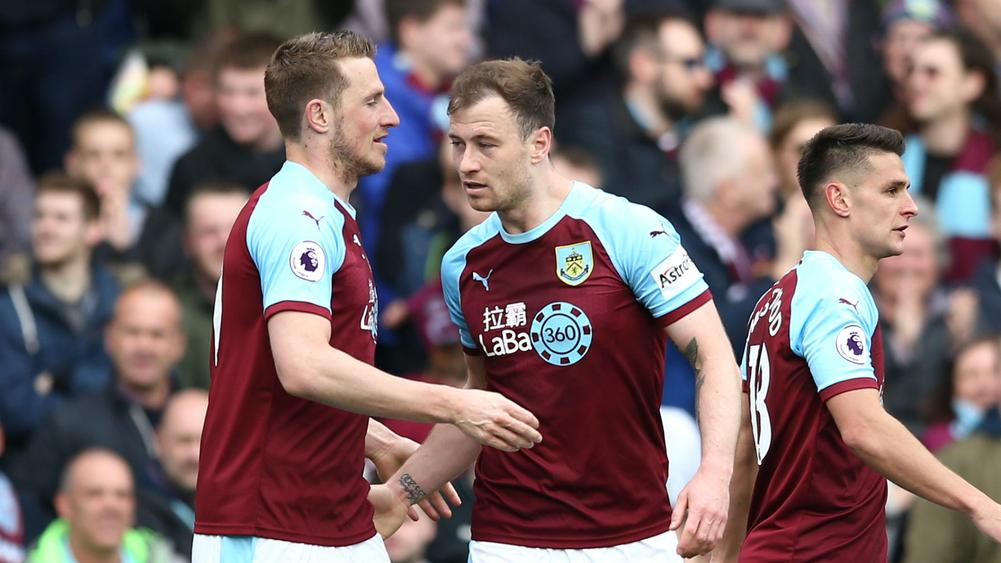 Chris Wood and Ashley Barnes - cropped