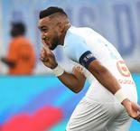 Payet nets stunner as Marseille thumps Guingamp