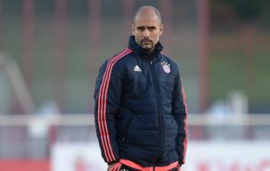 Bayern have 'enormous' quality - Guardiola