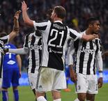 Juventus 3 Sampdoria 0: Juve bounce back as Costa helps open six-point gap