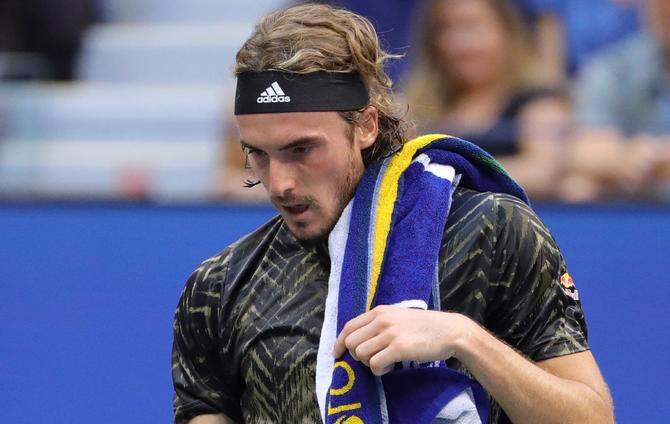 Tsitsipas changes stance on COVID vaccine