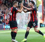 Bournemouth hasn't peaked yet, warns Howe
