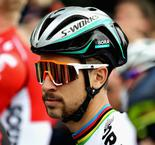 Sagan disqualified from Tour de France