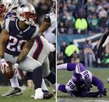 Patriots v Eagles: Super Bowl LII Opta facts comparison