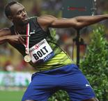 Bolt a 'genius' like Ali, says Coe