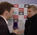 Toni Kroos: Real Madrid Must Shift Focus To Champions League Qualification