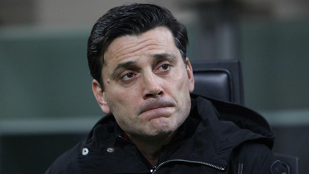Former Rangers midfielder takes charge of AC Milan after manager sacked