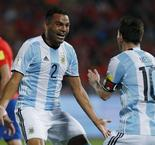 Mercado: If I Smack Messi, I Can't Go Back To Argentina!