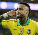 Neymar negotiations not over between PSG and Barcelona, claims father