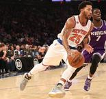 Knicks: Rose prend une amende