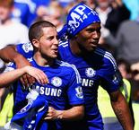 Eden Hazard Invests in NASL Club, Following the Lead of Didier Drogba