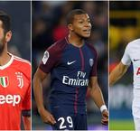 Buffon, Mbappe, Kane In Ballon d'Or Top 10