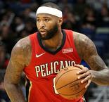 Cousins reportedly agrees to join Warriors