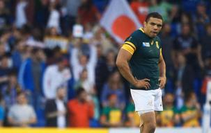 Don't compare me to Lomu - Habana