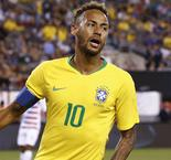 Ref call leaves frustrated Neymar feeling disrespected