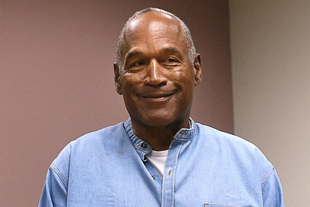 Etats-Unis. L'ex-star du football OJ Simpson est libre