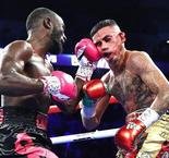 Crawford luce impecable ante Joseph Benavidez Jr.