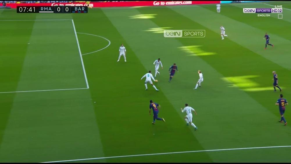 Real Madrid Vs Barcelone En Direct TV Et Live Streaming