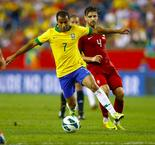Everyone Wants to Play in Superclasico - Lucas Moura