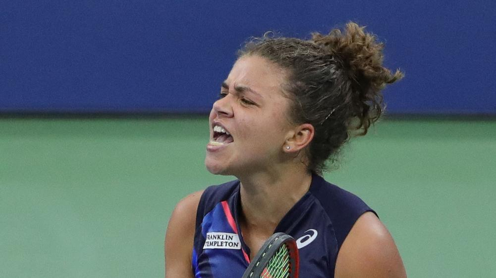 Jasmine Paolini, © AFP/Getty Images