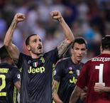 Bonucci: Juventus Proved We Are A Great Team