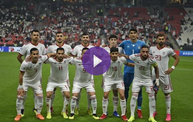 Take a look at the game Iran and Vietnam – live and