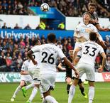 Swansea vulnerable with zonal marking, says Newcastle match-winner Lascelles