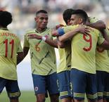 2019 Copa America Preview – Colombia