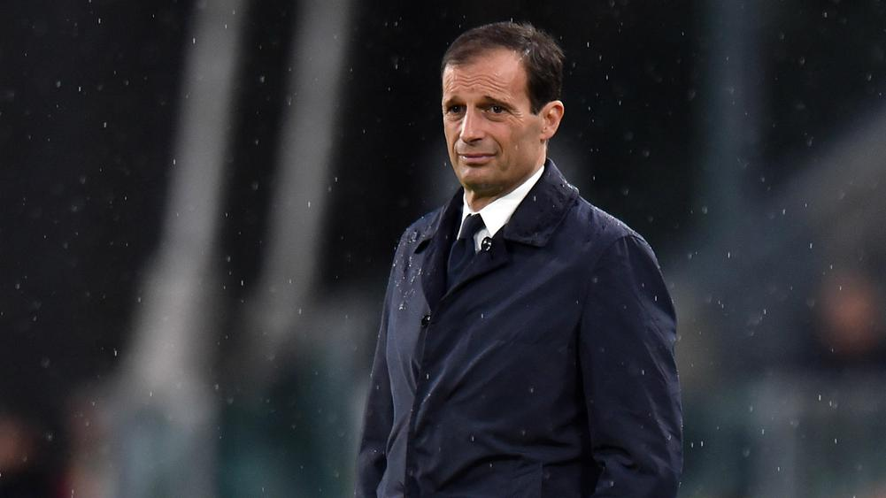 Massimiliano Allegri - cropped