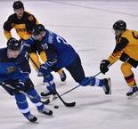 Ice Hockey - Men Preliminary: Finland 5 Germany 2