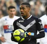 Bordeaux Lend Credence to Malcom to Bayern Rumors
