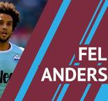 Felipe Anderson - player profile