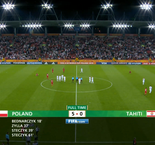 FIFA World Cup U20: Poland 5 Tahiti 0