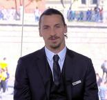 Zlatan Ibrahimović has joined beIN Arabic in Russia to preview France Vs Australia