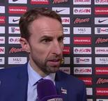 Southgate welcomes competition for places