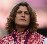 London Olympic champion among Russian athletes banned by CAS