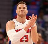 Griffin stars on Pistons debut, Harris hits buzzer-beater to sink Thunder