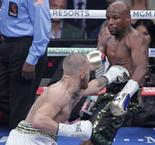 I'll always be remembered as a winner - Mayweather